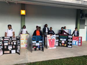 Carol City 2018-2019 School Year Image 14