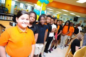Carol City 2018-2019 School Year Image 22