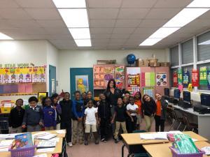 Carol City 2018-2019 School Year Image 7