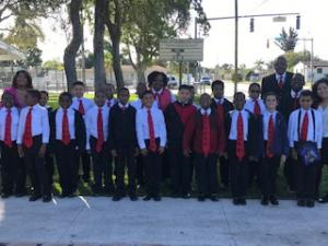 Carol City 2018-2019 School Year Image